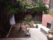 location rhin semi cave de villa