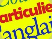 Cours Anglais