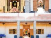 Magnifique ferme à marrakech avec villa a louer su
