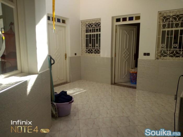 maison en location route ouarzazte
