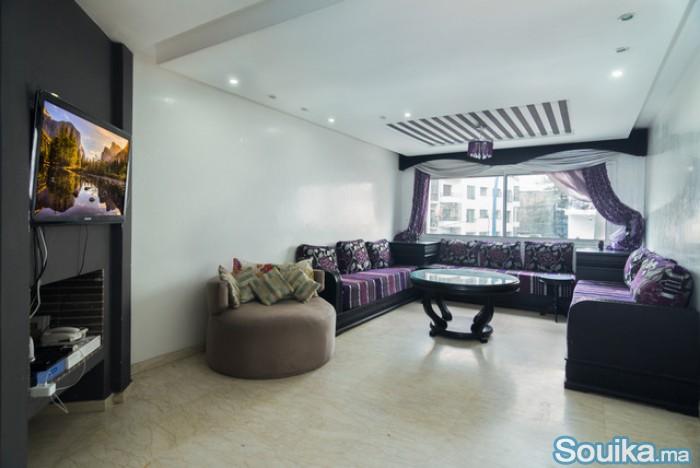 appartement moderne bien équipé 2 mars