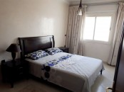appartement en location journalier
