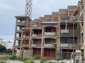 appartements front mer Asilah 120m