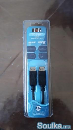 vendons adaptateur HDMI DVI