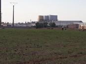 Vente terrain 18 hectares zone industrielle région