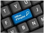 Chargé de recrutement a domicile a marrakech