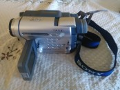 Camescope Sony Handycam Digital 8
