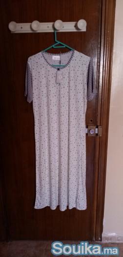 Pejamat torkia model jdid femmes