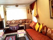 appartement moderne tout meublé avec terrasse