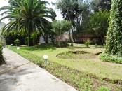 Location villa au quartier Souissi à Rabat