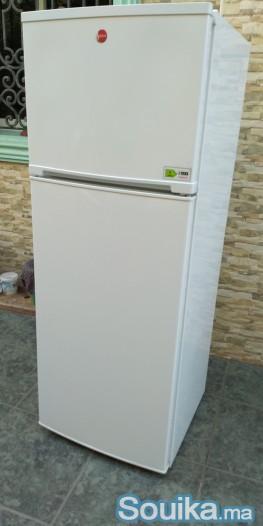 refrigerateur siera 235l