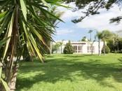 Superbe villa vide à louer à Souissi Rabat