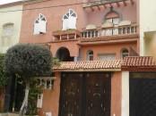 Villa de 201 M Quartier Anfa