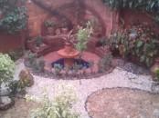 Decorateur jardinier