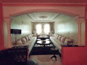 Appartement à vendre meublé Tanger boukhalef