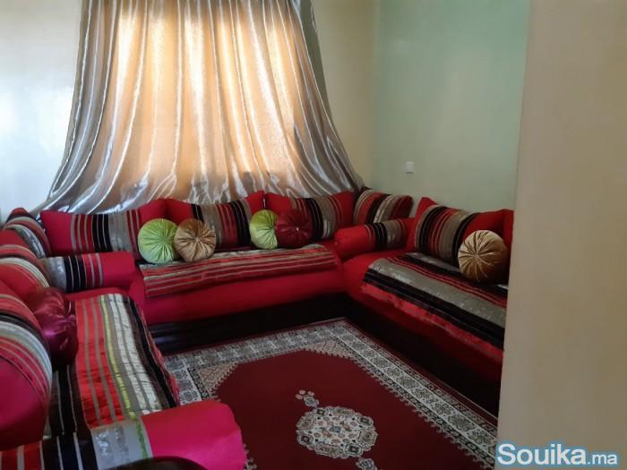 appartement à vendre 62m 480 000 dh