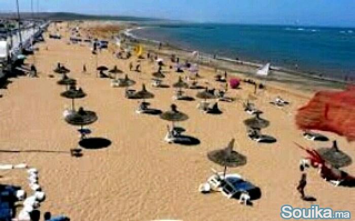 Location a essouiria plage safi