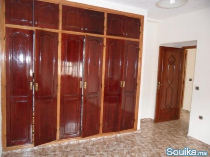 Jolie villa à louer à Hay Riad RABAT