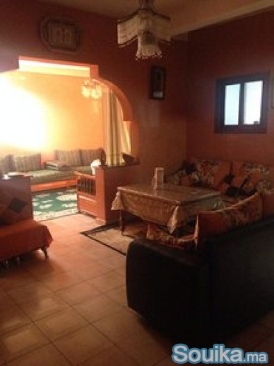 Vend Appartement à hay Moulay Abdellah