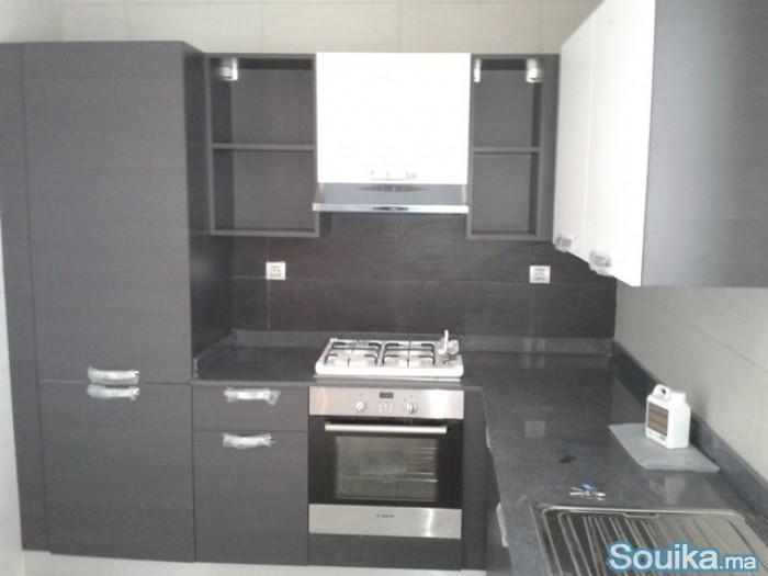 Appartement avec terrasse à Prestigia Hay Riad