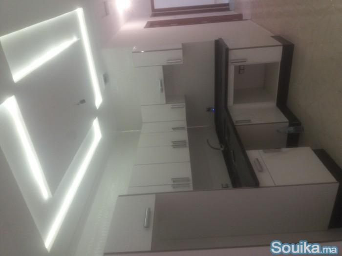 appartement de 62m a Martil