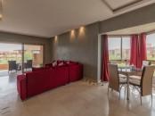 Luxueux Appartement Prestigia Marrakech Golf