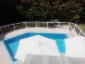 Villa avec piscine à Hay Riad
