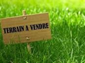 Terrain a vendre à Souissi - Rabat