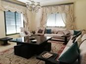 Location une villa meublée avec piscine àSouissi