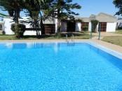 Villa avec chauffage et piscine à Souissi RABAT