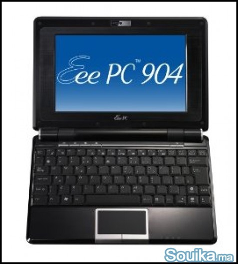 vente un mini pc asus EeePC HD904