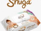 Lingettes bébés 120 pcs - Premuim Quality