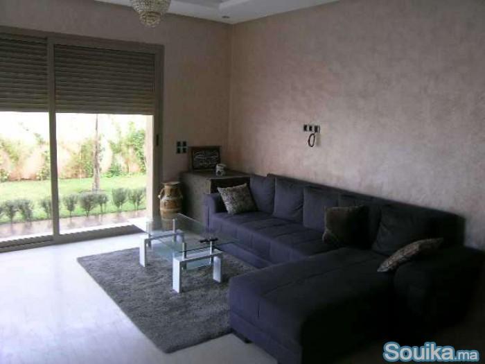 Villa à vendre route de l'Ourika Marrakech