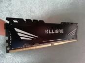 RAM DDR4 8G 2666 MHZ