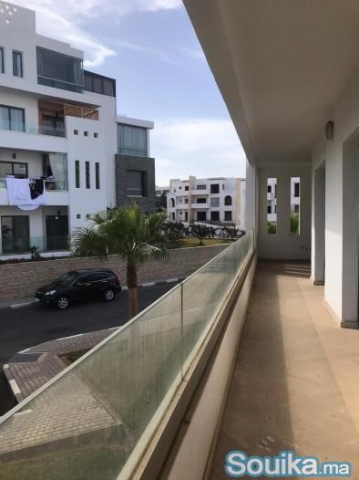 Appartement a vendre situé a agadir bay founty