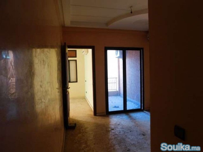 Appartement 101 m à vendre Guéliz Marrakech