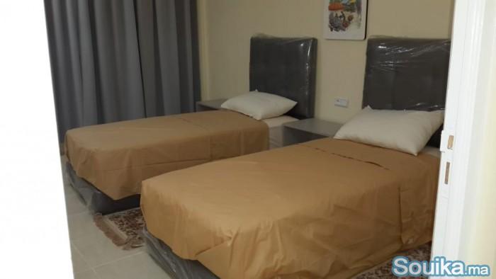 Location appartement meublé situé a Av des Far
