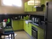 location villa vide propre situé à sonaba