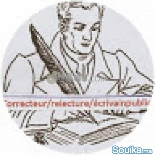 Correction de thèses et mémoires
