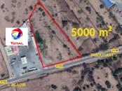 Terrain 5000m Commercial Constructible