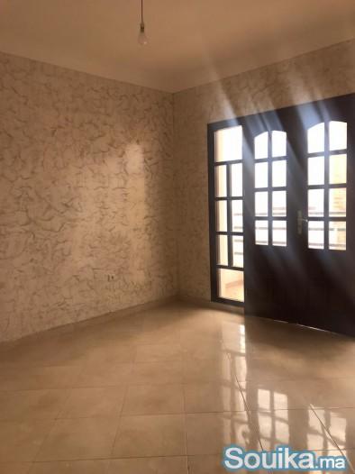 Villa vide a louer a sonaba AGADIR