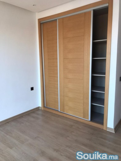 Location neuf appartement vide