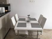 Location appartement meublé situé à founty-sonaba