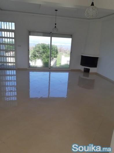 A louer villa à Oued Merzeg Dar Bouaaza