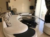 Belle villa moderne meublée ou vide Harhoura