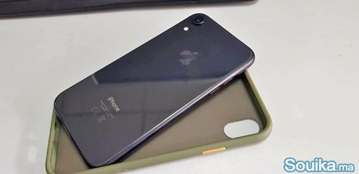 Apple IPhone XR 64 Go