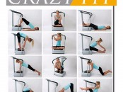 CRAZY-FIT Massager