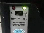 Mobicool Sac Isotherme SHARP 12v