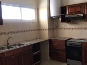 location appartement vide situé à founty