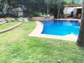 villa moderne avec piscine à souissi